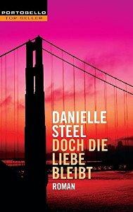 Doch die Liebe bleibt Book Cover