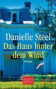 Das Haus hinter dem Wind Book Cover