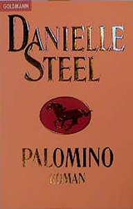 Palomino Book Cover