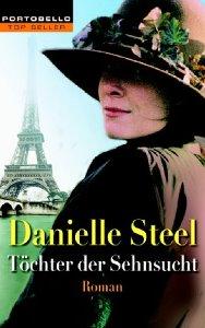 Töchter der Sehnsucht Book Cover