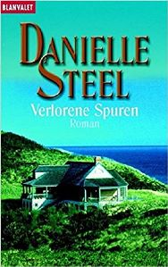 Verlorene Spuren Book Cover