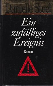 Ein zufälliges Ereignis Book Cover