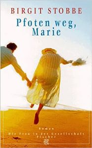 Pfoten weg, Marie Book Cover