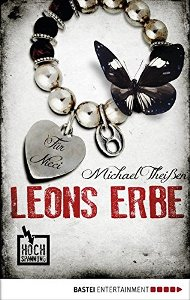 Leons Erbe Book Cover