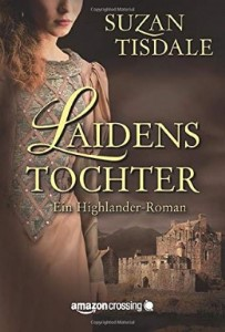 Laidens Tochter Book Cover