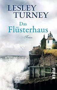 Das Flüsterhaus Book Cover