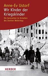 Wir Kinder der Kriegskinder Book Cover
