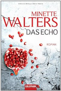Das Echo Book Cover