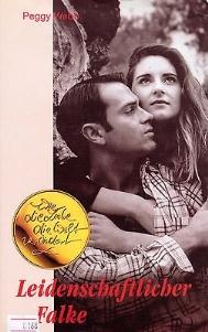 Leidenschaftlicher Falke Book Cover