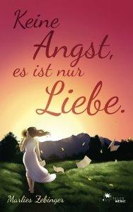 Keine Angst, Es Ist Nur Liebe Book Cover
