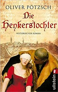 Die Henkterstochter Book Cover