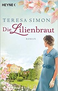 Die Lilienbraut Book Cover