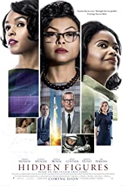 Hidden Figures - Unerkannte Heldinnen Book Cover