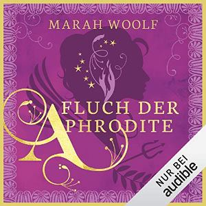 Fluch der Aphrodite Book Cover