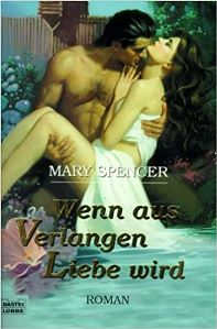 Wenn aus Verlangen Liebe wird Book Cover