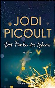 Der Funke des Lebens Book Cover