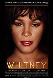 Whitney Book Cover