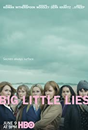 Big Little Lies - 2. Staffel Book Cover