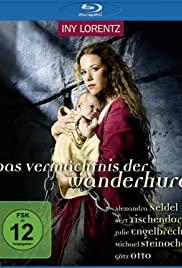 Das Vermächtnis der Wanderhure Book Cover