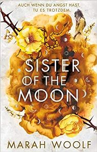 Sister of the Moon Book Cover