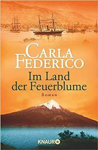 Im Land der Feuerblume Book Cover