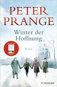 Winter der Hoffnung Book Cover