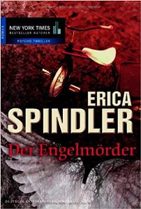 Der Engelmörder Book Cover