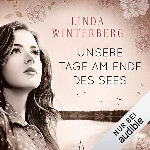 Unsere Tage am Ende des Sees Book Cover