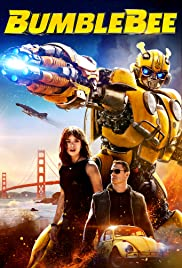Bumblebee Book Cover