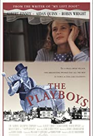 Die Playboys Book Cover
