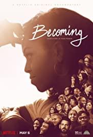 Becoming - Meine Geschichte Book Cover