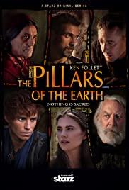 Die Säulen der Erde Book Cover