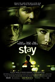 Stay Book Cover